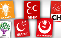 Hangi Siyasi Partinin kaç üyesi var? Yargıtay açıkladı