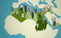 Anket: Arap dünyasının çoğunluğu dinin siyasette kullanılmasını istemiyor