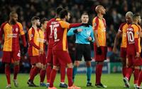 Fransız basınından PSG-Galatasaray maç yorumları...