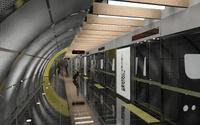 İBB Sözcüsü Ongun müjdeyi verdi! Kaynarca-Tuzla-Pendik metro hattının yapımına başlanıyor