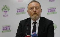 HDP Eş Genel Başkanı Sezai Temelli, Kanal İstanbul için referandum çağrısı yaptı