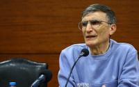Nobel Ödüllü Aziz Sancar, Şehir Üniversitesi'nden istifa etti