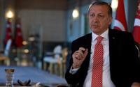 Cumhurbaşkanı Erdoğan: Kadınlara yapılan şiddetin her türlüsünü şiddetle kınıyorum!