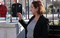 HDP'li eski Kızıltepe Belediye Başkanı Nilüfer Elik Yılmaz tutuklandı
