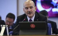 Bakan Soylu, isim vermeden Ceren Özdemir cinayetiyle ilgili dizileri suçladı