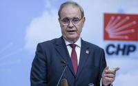 CHP'den Atatürk ile ilgili Alman ARD'nin yayınına kınama