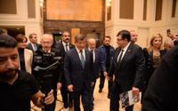 Davutoğlu'nun ekibine iş dünyasından transfer