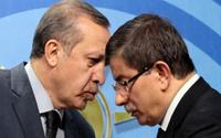 Erdoğan'dan Davutoğlu ve Babacan'a dolandırıcı suçlaması