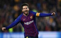 Lionel Messi, hat-trick yaparak lig tarihine adını yazdırdı