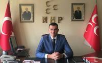 MHP Aydın İl Başkanı Burak Pehlivan'ın Asker karısı gibi ağlıyor sözlerine tepki yağdı