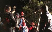 İznik'te 7 defineci mağarada mahsur kaldı, ekipler seferber oldu!
