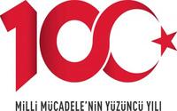 !00'üncü yıl logosu belli oldu