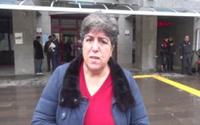 TKFD Başkanı Güllü Küçükçekmece'deki vahşete tepkili