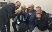 Kılıçdaroğlu'na yumruk atan Osman Sarıgün'ün elini öptüler