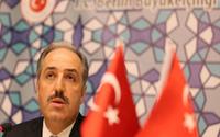 AK Partili Yeneroğlu'ndan dikkat çeken mesajlar