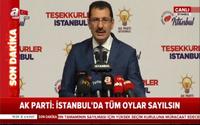 CHP'li Haluk Koç'tan anlamlı gönderme..