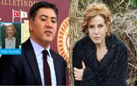 CHP'den Zuhal Olcay'a destek