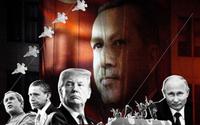 Amerikan Foreign Policy'de Türkiye'yi nasıl kaybettik analizi!
