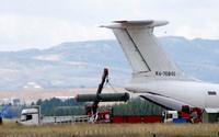 Rusya: S-400 sevkiyatının ilk etabı bu hafta tamamlanacak