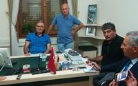 Deniz Baykal: Siyaset de bozulabilir