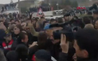 Özkoç: Kılıçdaroğlu'na saldıranlar IŞİD üyesi