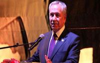 Bülent Arınç AKP'den ayrılanlarla ilgili konuştu