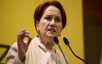 Meral Akşener de maklube tartışmasına katıldı
