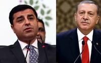 Erdoğan benden çok şüpheleniyor ve hatta korkuyor