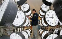 Geri sayım saatinin 73 yıllık tarihinde bir ilk: Kıyamete 100 saniye kaldı