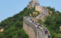 13 kent karantinada, Çin Seddi kapatılıyor