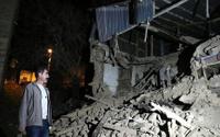 Elazığ depreminde 4 kişi hayatını kaybetti