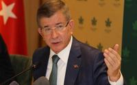 Davutoğlu: Ülkeyi Bahçeli mi yönetiyor?