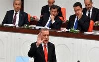 Erdoğan Bülent Arınç'ı daha önce de görevden almak istemiş