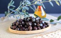 Afrin'den gelen ucuz zeytine dikkat