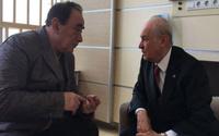 Bahçeli'nin dava arkadaşı yine Kılıçdaroğlu'nu hedef aldı