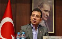 İmamoğlu:Kanal İstanbul yapılmayacak