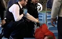 Bir ırkçı saldırı haberi de İngiltere'den: Müezzin bıçaklandı