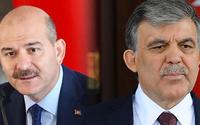 Soylu'dan Abdullah Gül'ün sözlerine tepki: Yazıklar olsun!