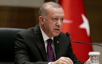 Erdoğan, Kılıçdaroğlu'na çattı: Aranızda da ben mi göremiyorum?