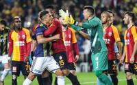 Galatasaray Kadıköy'de 21 yıl sonra güldü!