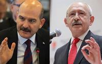 Süleyman Soylu FETÖ konusunda Kılıçdaroğlu'nu tehdit etti