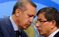 Davutoğlu'nun masasında Erdoğan'ı üzecek anket