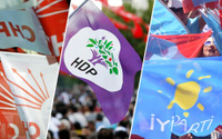 İYİ Parti'den CHP'ye, HDP tepkisi