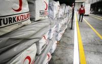 Kızılay'da bir skandal daha: Ethem Sancak'ın yeğeni kanları Almanya'ya gönderiyor