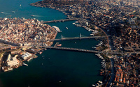 İstanbul'da en çok Suriyeli  nerede?