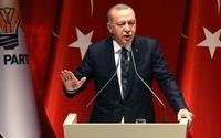 Erdoğan: Şehit sayısı 36'ya çıktı, şehitler tepesi boş kalmayacaktır