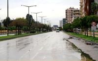 Adana hayalet şehre döndü! Kimse dışarı çıkmıyor!