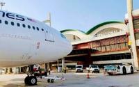 Sabiha Gökçen'de uçuşlar durduruldu