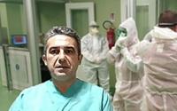 Dr. Yusuf Savran: Vaka ve ölüm sayımız İtalya'dan ileride