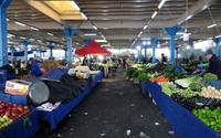 Çocuklara pazar ve market yasak